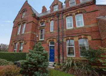 Thumbnail 3 bed flat for sale in Saltburn-By-The-Sea
