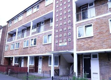 Thumbnail 5 bed flat for sale in Plough Way, Surrey Quays, London