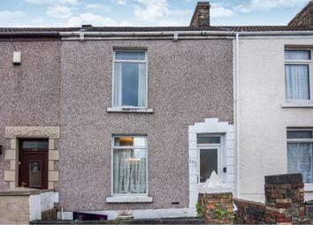Thumbnail 2 bedroom terraced house for sale in Pentregethin Road, Swansea