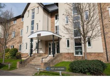 Thumbnail 1 bed flat to rent in Turner Court, Berkhamsted