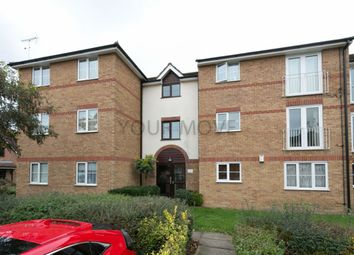 Thumbnail 1 bed flat for sale in Beaufort Close, Chingford, London