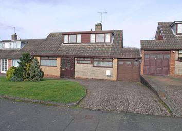 Thumbnail 3 bed detached bungalow for sale in Stourbridge, Pedmore, Drew Road