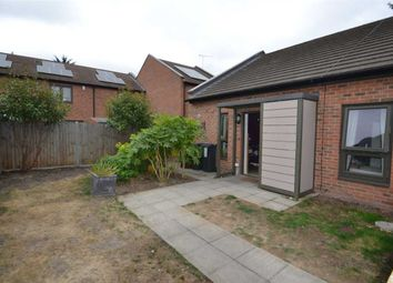Thumbnail 2 bedroom terraced bungalow for sale in Morel Mews, Dagenham