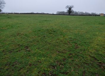 Thumbnail Land for sale in Nesscliffe, Shrewsbury