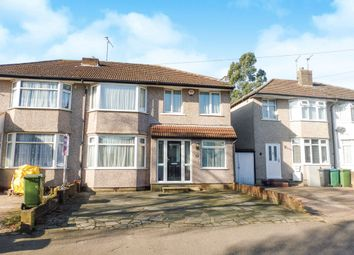 4 bed semi-detached house for sale in Westlea Avenue, Watford WD25