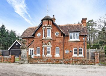 Thumbnail 5 bed property to rent in Harleyford Lane, Marlow