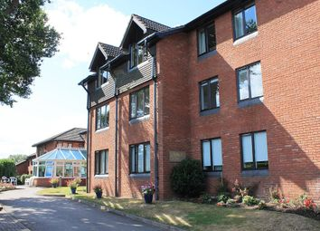 Thumbnail 2 bed flat for sale in Warwick Road, Kenilworth