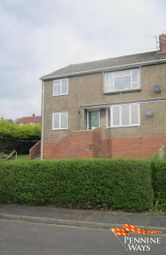 Thumbnail 2 bed flat to rent in Moorland Avenue, Haltwhistle