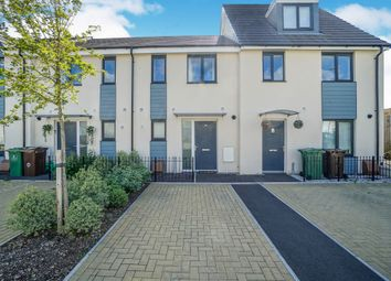 2 bed end terrace house for sale in Pennycross Close, Plymouth PL2