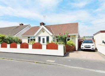 Thumbnail 3 bed detached bungalow for sale in Dorset Crescent, Newport