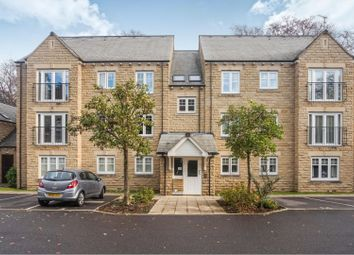 Thumbnail 2 bed flat for sale in Wellcroft Mews, Barnsley