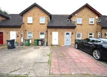 Thumbnail 2 bed terraced house to rent in Melbourne Mews, London