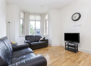 Thumbnail 3 bed flat to rent in Priory Road, South Hampstead