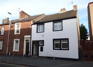 Thumbnail 3 bed end terrace house for sale in Hutton Cottage, Benson Row, Penrith, Cumbria