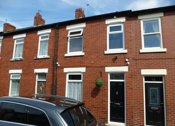 Thumbnail 3 bedroom terraced house to rent in Catherine Street, Wesham, Preston