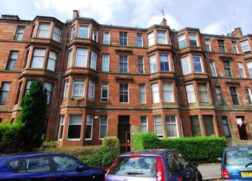 2 bed flat to rent in Dudley Drive, Glasgow G12