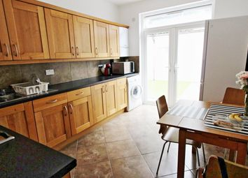 Thumbnail 5 bed terraced house for sale in Arnold Road, London