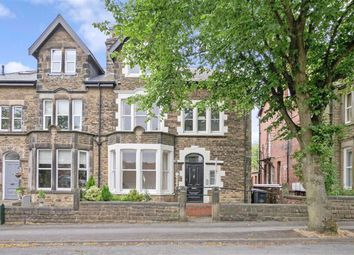 Thumbnail 2 bed flat for sale in St Georges Road, Harrogate, North Yorkshire