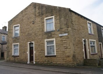 Thumbnail 2 bed end terrace house for sale in Ormerod Street, Nelson, Lancashire