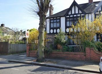 Thumbnail 4 bed property to rent in Carbery Avenue, Acton, London