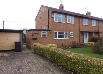 Thumbnail 3 bed property to rent in Whittimore Lane, Dunston Heath