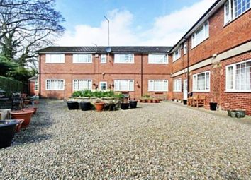 Thumbnail 2 bed flat for sale in Molescroft Mews, Beverley