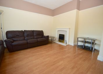 Thumbnail 2 bed flat to rent in Silverhill Drive, Fenham