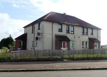 Thumbnail 2 bed property for sale in Ardgour Road, Kilmarnock