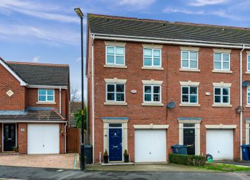 3 bed town house for sale in Delph Drive, Burscough, Ormskirk L40