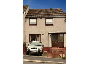 Thumbnail 2 bed terraced house for sale in Buss Craig Road, Eyemouth