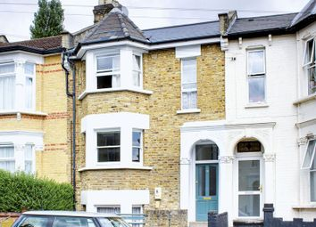 Thumbnail 2 bedroom flat for sale in Sach Road, London