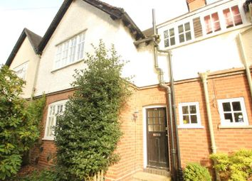 Thumbnail 3 bed terraced house to rent in High Brow, Harborne, Birmingham