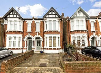 Thumbnail 2 bed flat for sale in Bradley Gardens, London