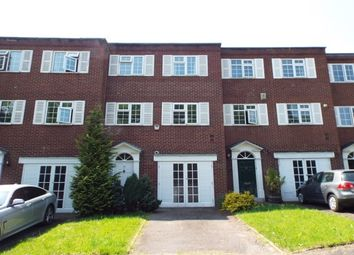 Thumbnail 4 bed property to rent in Briarwood, Wilmslow