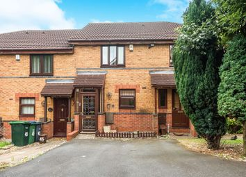 Thumbnail 2 bedroom terraced house for sale in Daisy Meadow, Tipton