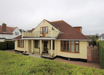 Thumbnail 4 bed detached house for sale in Broad Oak Road, Weston-Super-Mare