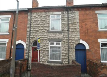 Thumbnail 2 bed terraced house for sale in Bishop Street, Eastwood, Nottingham