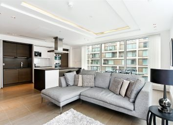 Thumbnail 2 bedroom flat to rent in Charles House, 385 Kensington High Street, London