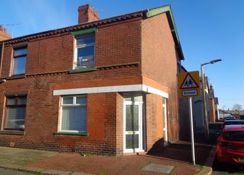 Thumbnail 1 bed flat to rent in Marsden Street, Barrow-In-Furness