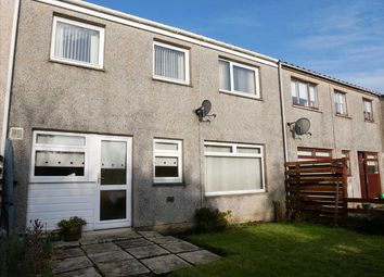 Thumbnail 3 bed terraced house for sale in Etive Crescent, Cumbernauld, Glasgow