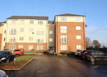 Thumbnail 2 bed flat for sale in Maple Court, Seacroft, Leeds