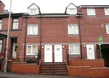 Thumbnail 3 bed town house to rent in Stand Lane, Radcliffe, Manchester