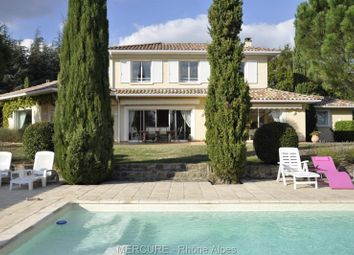 Thumbnail 6 bed villa for sale in Annonay, Rhone-Alpes, 07100, France