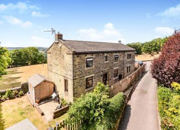 Thumbnail 3 bed detached house for sale in Apperley Lane, Apperley Bridge