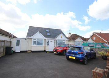 Thumbnail 3 bed detached house for sale in Parkside Road, Westclyst, Exeter