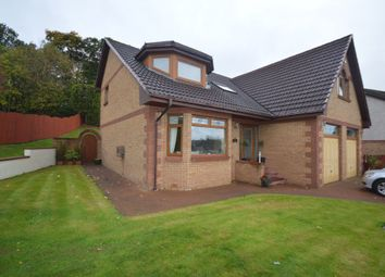 Thumbnail 4 bed detached house for sale in Westerdale, East Kilbride, South Lanarkshire