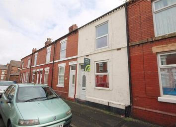Thumbnail 2 bed terraced house to rent in Cyril Street, Orford, Warrington
