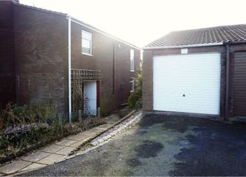 Thumbnail 4 bed semi-detached house for sale in Rawdon Close, Runcorn