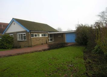 Thumbnail 2 bed detached bungalow to rent in The Balk, Walton, Wakefield