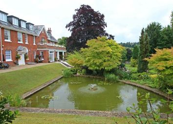 Thumbnail 1 bedroom maisonette to rent in Winton Hill, Stockbridge